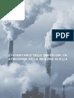 ARPA 2015 INVENTARIO EMISSIONI IN SICILIA Relazione-Inventario-Emissioni