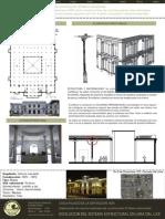Arquitectura Peruana s.XIX y XX