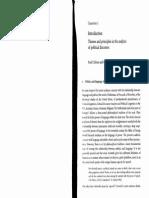 Chilton and Schaeffner 2002 - Political Discourse Analysis