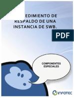Procedimiento de Respaldo de Una Instacion de Swb (1)