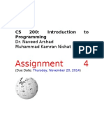Assign 4