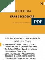 Eras Geologic As