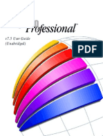 MapInfo7.5 User Guide