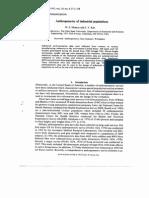 Ergonomics, Anthropometric 8 PAGES