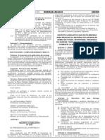Decreto Legislativo 1227