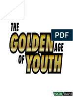 The Golden Age of Youth