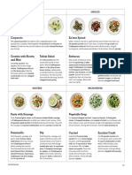 Zucchini +12 Ways, from Mark Bittman's Kitchen Matrix