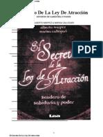El Secreto de La Ley de Atracción