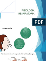 FISIOLOGIA-RESPIRATORIA
