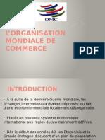 L_organisation Mondiale de Commerce (1)