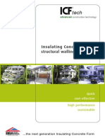 ICF Tech - Structural Walling Systems