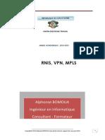 RNIS VPN MPLS 1