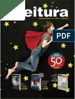 Revista Leitura Edição 79 – Outubro 2015