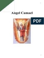 Angel Camael Sintonizacion