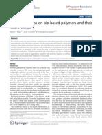 Bio Based Polymers