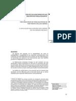 Delito Financiero 3 La Ejecuciu00d3n de Las Sanciones