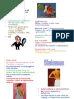 Propedéutica nefrologica