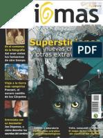 Revista Enigmas - Supersticiones Nuevas Creencias y Otras Extravagancias