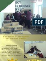 Student Behaviour