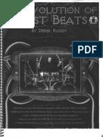 Evolution of Blast Beats