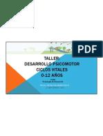 Taller Clase Dsm Unab Fono (1)