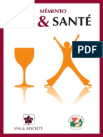 Vin Et Sante