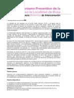 Documento Técnico de Soporte
