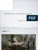 131209 Taller Marketing Digital Zoomlabs