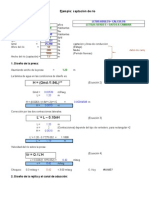 Ejemplos Captación de Río SAP