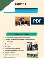 4Trujillo comportamiento organizacional