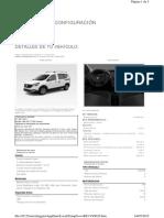 Dacia.dokker Stepway Dci 75