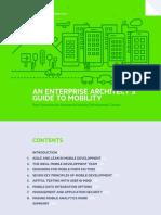An Enterprise Architect-s Guide to Mobility White Paperd849e12c6fc84b2fae0722dd625cc251
