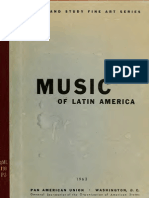 Music of Latinamerica
