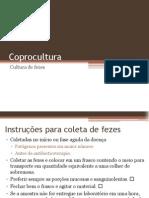 Coprocultura e Urocultura