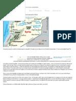Micul Israel Alawit - Gândul