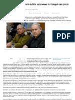 Rusia Are o Strategie Coerentă În Sirial