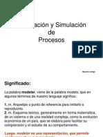 Modelaci n y Simulaci n Introducci n Oto o 2011