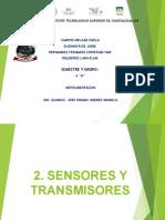 Equipo Sensores