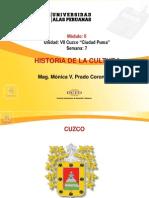 Ayuda 7 Cuzco, Ciudad Puma I