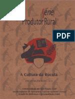 A Cultura Da Rúcula