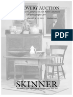 Skinner Discovery Auction 2497 | Country Americana
