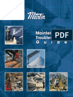 Martin Maintenance anf Troubleshooting Guide