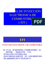Curso de Inyección DE GASOLINA