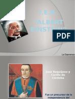 Diapositivas de Jose Baquíjano y Carrillo