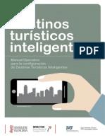 Manual operativo para destinos inteligentes