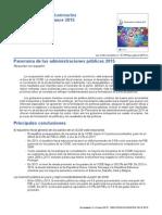 Resumen Panorama de las ADmin P 2015.pdf
