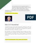 Cientificos Italianos
