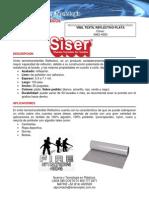 Ficha Tecnica Vinil Textil Reflectivo Plata Clave 4962 4000