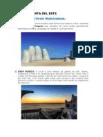 Dicas de Punta Del Este