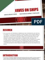 EXPOCICION DE RESISTENCIA AL AVANCE Y PROPULSION.pptx